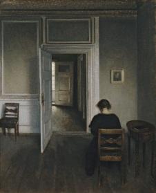 hammershoi-Wnetrze-z-siedzaca-kobieta-1908